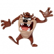 Looney Tunes - Figurine flexible Taz the Tazmanian Devil 15 cm