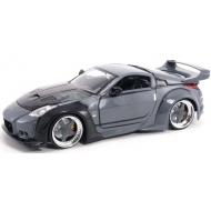 Fast & Furious Tokyo Drift - Réplique métal 1/24 DK's Nissan 350Z