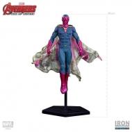 Avengers L'ère d'Ultron - Statuette 1/10 Vision 29 cm