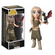 Game of Thrones - Figurine Rock Candy Daenerys Targaryen 13 cm
