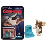 Gremlins - Figurine ReAction Mogwai Stripe 6 cm