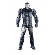 Iron Man - 3 figurine Movie Masterpiece 1/6  Mark XV Sneaky 31 cm