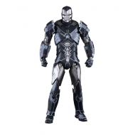 Iron Man 3 - Figurine Movie Masterpiece 1/6 Mark XV Sneaky 31 cm