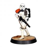 Star Wars - Statuette 1/6 Sandtrooper 31 cm