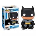 Batman - Figurine Pop de Batman - Funko
