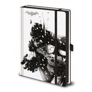 Batman - Carnet de notes Premium A5 Arctic