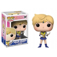 Sailor Moon - Figurine POP! Sailor Uranus 9 cm