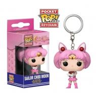 Sailor Moon - Porte-clés Pocket POP! Sailor Chibi Moon 4 cm