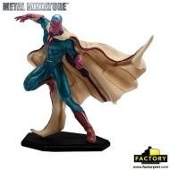 Avengers (Marvel) - Avengers L'Ère d'Ultron figurine métal Vision 6 cm