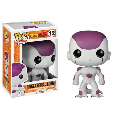DBZ - Figurine Pop Freezer 10cm
