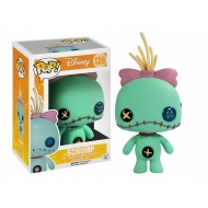 Disney - Figurine Pop Lilo & Stitch Scrump 9cm