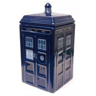 Doctor Who - Boite à Cookie du Tardis en céramique