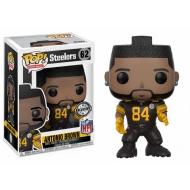 NFL - Figurine POP! Antonio Brown (Pittsburgh Steelers) 9 cm