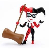 DC Comics - Figurine Metals Diecast Harley Quinn 15 cm