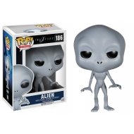 X-Files - Figurine Pop Alien 9cm