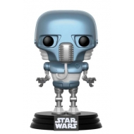 Star Wars - Figurine POP! Bobble Head Medical Droid 9 cm