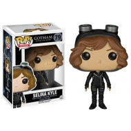 Batman - Figurine Pop Selina Kyle 9cm