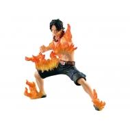 One Piece - Figurine Abiliators Portgas D. Ace 16 cm