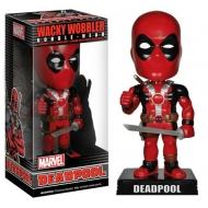 Marvel - Figurine Bobblehead Deadpool 18cm