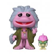 Fraggle Rock - Figurine POP! Mokey & Doozer 9 cm