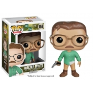 Breaking Bad - Figurine Pop Walter White 10cm