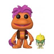 Fraggle Rock - Figurine POP! Gobo & Doozer 9 cm