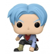 Dragon Ball Super - Figurine POP! Future Trunks 9 cm