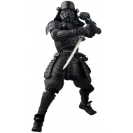 Star Wars - Figurine Meisho Movie Realization Onmitsu Shadowtrooper 17 cm