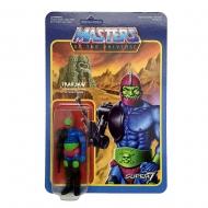 Maîtres de l'Univers, Les - Masters of the Universe Wave 2 figurine ReAction Trap Jaw 10 cm