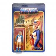 Les Maîtres de l'Univers - Figurine ReAction Sorceress 10 cm