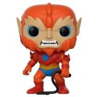 Les Maîtres de l'Univers - Figurine POP! Beast Man 9 cm