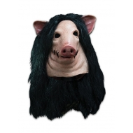 Saw - Masque latex Pig