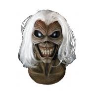 Iron Maiden - Masque latex Killers