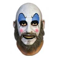La Maison des mille morts - Masque latex Captain Spalding