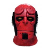 Hellboy - Masque latex