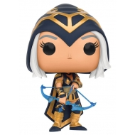 League of Legends - Figurine POP! Ashe 9 cm