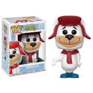 Hanna-Barbera - Figurine POP! Breezy 9 cm