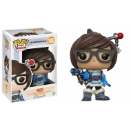 Overwatch - Figurine POP! Mei 9 cm