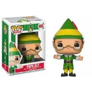 Elf - Figurine POP! Papa 9 cm
