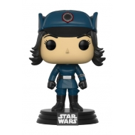 Star Wars Episode VIII - Figurine POP! Bobble Head Speciality Series Rose in Disguise 9 cm