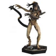The Alien & Predator - Figurine Collection Predalien (vs. Predator) 12 cm