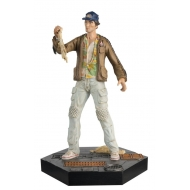 Alien - The  & Predator Figurine Collection Brett () 13 cm