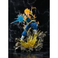Dragon Ball Z - Statuette FiguartsZERO Super Saiyan Vegetto Tamashii Web Exclusive 19 cm