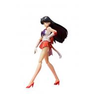 Sailor Moon - Figurine S.H. Figuarts Super Sailor Mars (S4) Tamashii Web Exclusive 14 cm