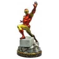 Marvel - Statuette Premier Collection Classic Iron Man 35 cm