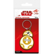 Star Wars Episode VIII - Porte-clés BB-8 6 cm