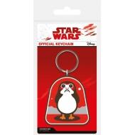 Star Wars Episode VIII - Porte-clés Porg 6 cm