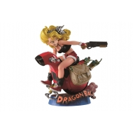 Dragon Ball - Figurine SCultures Lunch Special Color Ver. 12 cm