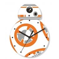Star Wars Episode VII - Horloge murale BB-8