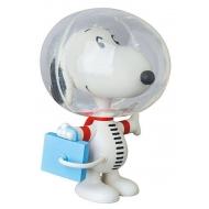 Snoopy - Mini figurine Medicom UDF Astronaut Snoopy (Comic Ver.) 8 cm